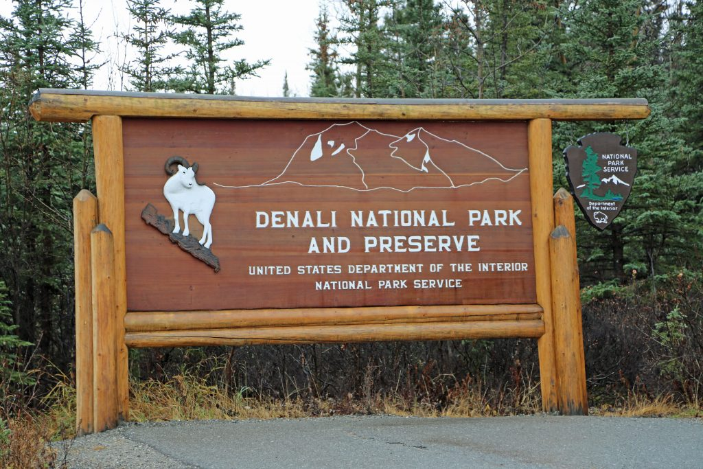 Planning a trip to Denali National Park in Alaska? Check out these Denali National Park travel tips. Camping, lodging, photography, what to pack and more