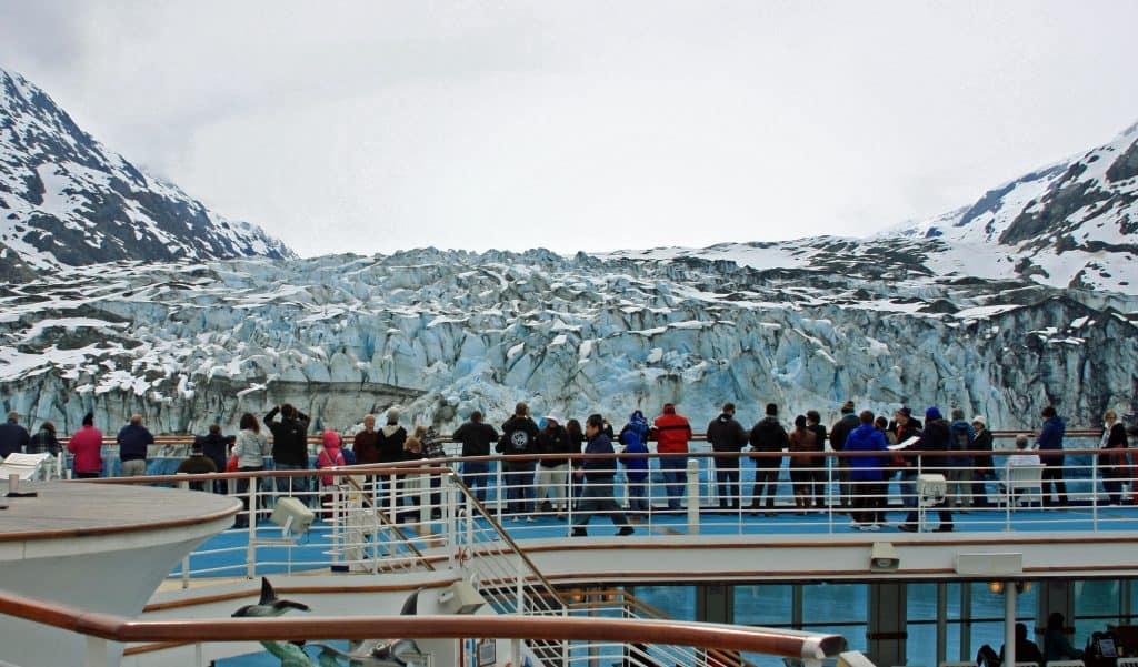Glacier Bay National Park Travel Tips