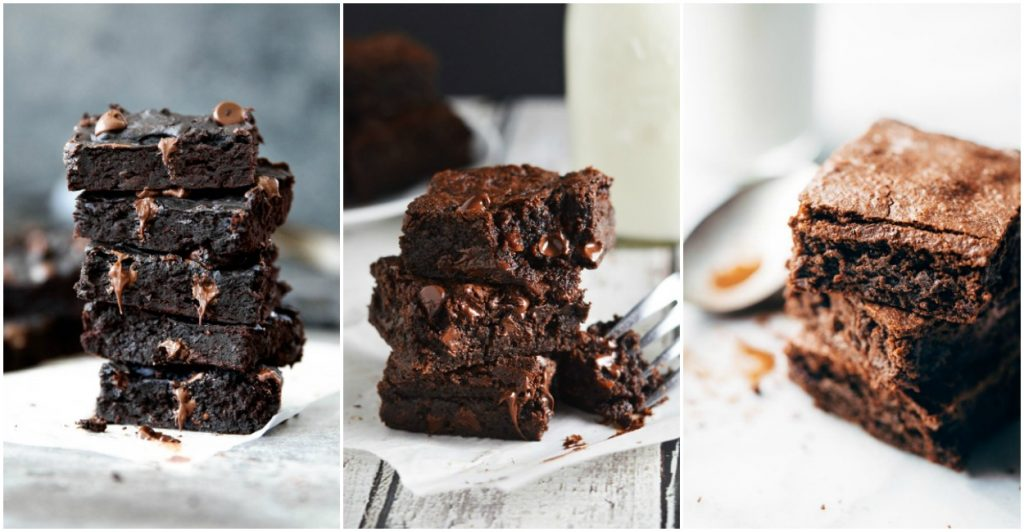 29 Delicious Brownies Recipes you need to try!